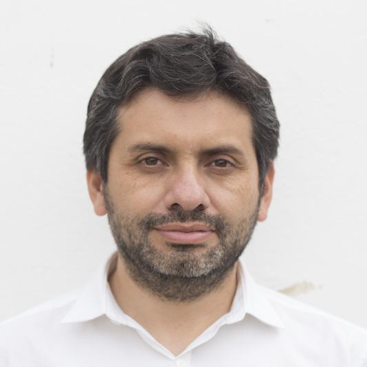 Gerardo Espíndola Rojas