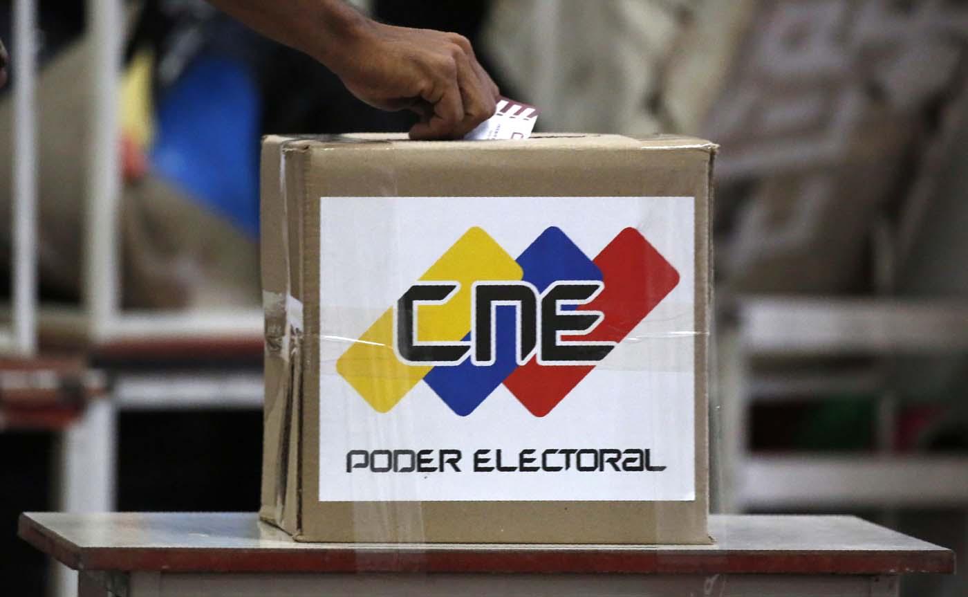 Partido Liberal rechaza elecciones anticipadas en Venezuela