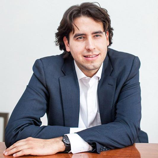 Vlado Mirosevic Verdugo